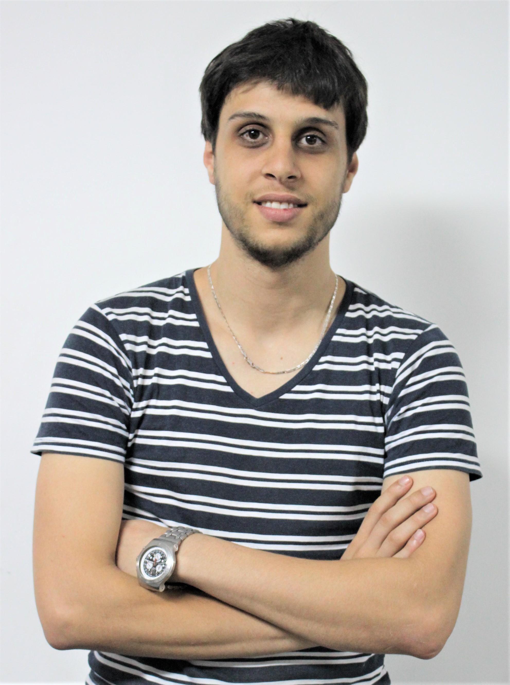 Rami Saadani
